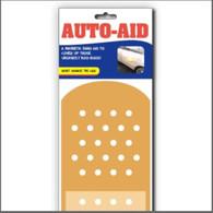 Jumbo Sized Auto Aid Bandaid Magnetic