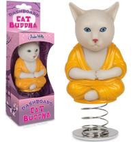 Dashboard Cat Buddha