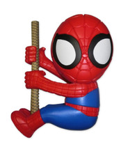 Spiderman Jumbo Scaler Limited Edition