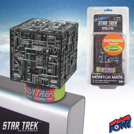 Star Trek Borg Monitor Mate - 2013 Toy Fair Exclusive