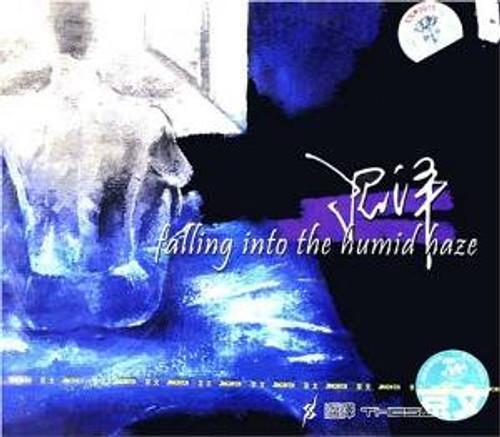 Zhaoze : Falling into the Humid Haze 沼泽乐队:沼泽(CD) (WVBB)
