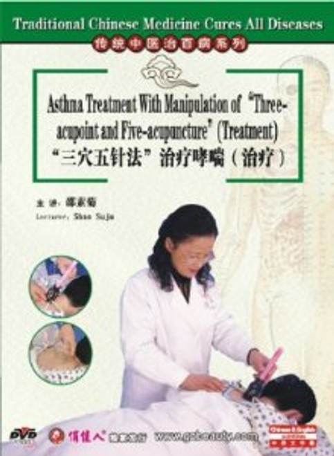 Asthma Treatment With Manipulation of Three-acupoint and Five-acupuncture (Treatment) - (WK47)