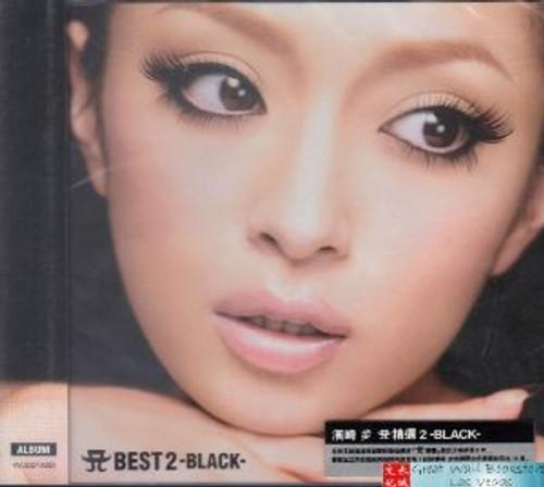 ayumi hamasaki: Best 2 - Black (import) - (WWKQ)