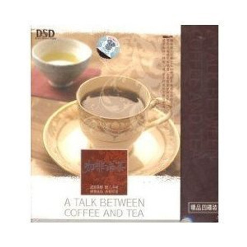 A Talk Between Coffee and Tea (4 CDs) - (WY0C)