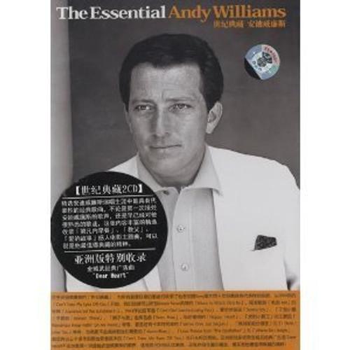 Andy Williams: The Essential (2 CDs) - (WYD0)