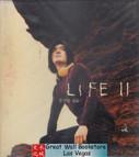 鄭伊健 Yi Kin Ekin Cheng:  Life II 發現 - (Hong Kong import) (WV8K)