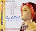 Lin 凌琳/凌琳 CD+VCD 台湾盤 (taiwan import) (WV8B)