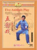 Five Animals Play (WMDL)