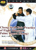 Chen Style Pair Practice of Eight Diagrams Palm (WMDW)