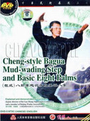 Bagua Mud-wading Step and Basic Eight Palms (WME9)