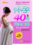 怀孕40周完美方案(升级畅销版) (WB58)