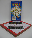 Magnetic Sudoku Set (WXQY)