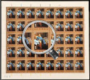 China Stamps - 1993-17 , Scott 2478-9 Centenary of Birth of Mao Zedong - Full sheet of 40 complete sets - MNH, F-VF - (9247G)
