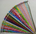 Origami Stars Papers Package 5B (5 packs)(WX5B)