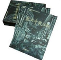 The Contemporary Famous Streets in China (Chinese-English edition) - (WC02)