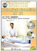 Abdominal Distention - Simple Traditional Chinese Medical Massage and Self Health Care - (WK11)