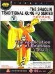 The Application of Routines---The Shaolin Traditional Kung Fu Series - (WM0E)