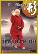 Ten Shapes - Series of Xinyi Liuhe Fist (2 DVDs) - (WM0P)