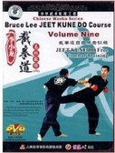 Bruce Lee Jeet Kune Do Course Volume Nine - Chinese Wushu Series - (WM3A)