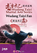Wudang Taiyi Martial Arts Series - Wudang Taiyi Fan (2 DVDs) - (WM4Y)