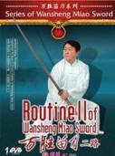 Routine II of Wansheng Miao Sword - (WM5K)