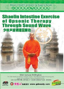 Shaolin Health-preserving Qigong Series Shaolin Intestine Exercise of Opsonic Therapy Through Sound Wave - (WM5M)
