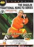 Shaolin Cannon Quan???The Shaolin Traditional Kung Fu Series - (WM90)