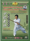 Appreciation of Shaolin Taizu Quan and its Weapon - (Wmal)