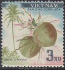 Vietnam Stamps - 1959, Sc 106, Fruits - MNH, F-VF - (9N06R)