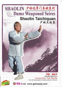 Shaolin Damo Fist & Weaponed Exercises Series-Shaolin Taichiquan - (WMEW)