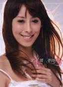 Mia Liu (Liu Hong Ling): Diva 劉虹翎 (Taiwan import) - (WV3F)