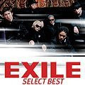 Exile: Select Best (Taiwan Edition) - (WV48)