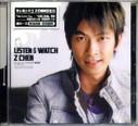Z Chen (Zhang Zhicheng) 張智成 : Listen & Watch (VCD) (Taiwan Edition) - (WVFH)