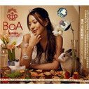 BoA: Your Color - (WYH4)