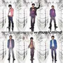 V6: Musicmind (taiwan import) - (WYRX)