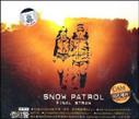Snow Patrol: Final Straw (import) - (WYY8)