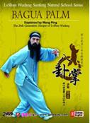 Bagua Palm - LvShan Wudang Sanfeng Natural School Series (2 DVDs) [DVD] - (WM0T)