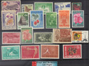 South Vietnam Stamps - 20 Mint stamps Collection - MNH, F-VF (9V069)