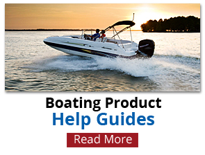 See more boating product help guides