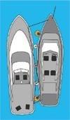 Boat fender - rafting