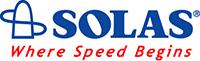 Solas Boat Propellers Logo
