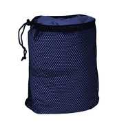 Carver boat cover mesh storage bag