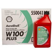 AeroShell Oil W100 Plus/C 12 *.946 Mil