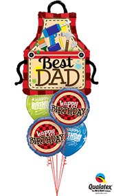 "MB6 Birthday ""Dad"""