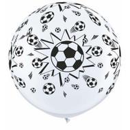 """90cm (36"""") Soccer Ball Giant"""