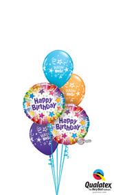 "MB4  Birthday ""Bright"""