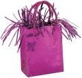 Pink Shopping Bag Weight - Each