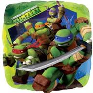 Ninja Turtles - Inflated Foil