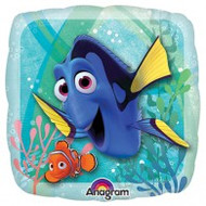 Dory - Inflated Foil