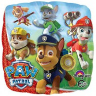 Paw Patrol - Inflated Foil